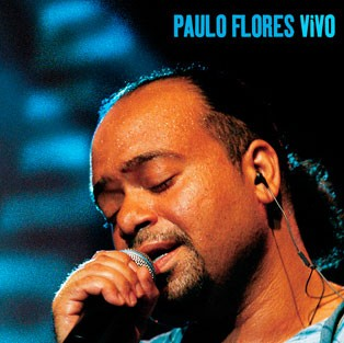 Paulo Flores Vivo – CD Duplo/ DVD